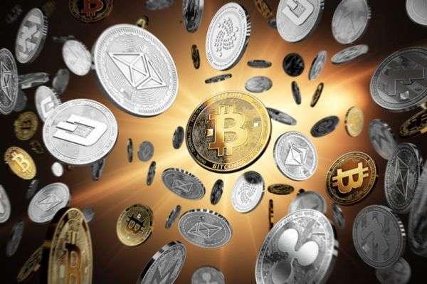 Что такое криптовалютные обменники?