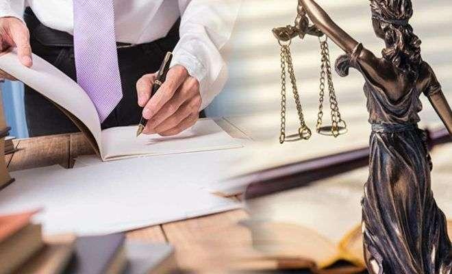 Адвокат лучший помощник не только в реализации бизнес-идей