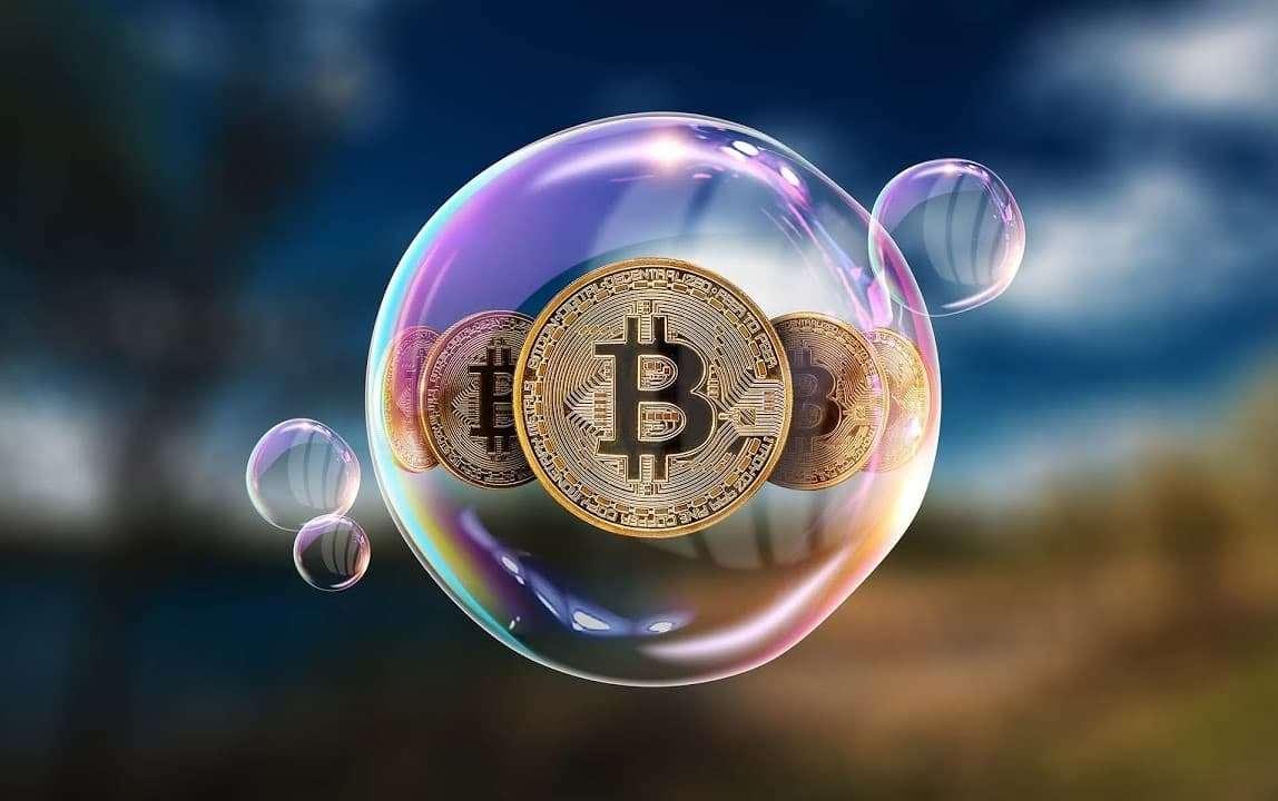 Пузырь лопнул, или новые возможности криптовалюты?