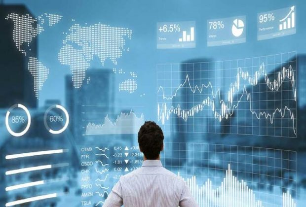Introduction to general theory of securities trading
